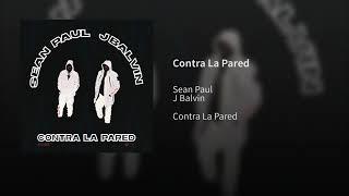 Gambar cover Contra La Pared - J Balvin ft Sean Paul