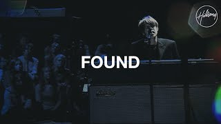 Found - Hillsong Worship