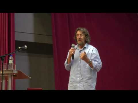 Transforming Our Societies Through Ecological Design - A Talk by Geoff Lawton