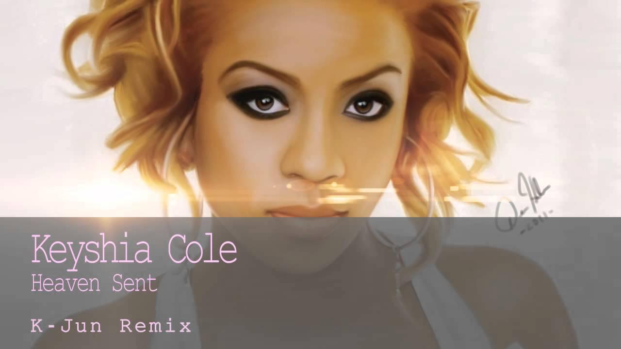 Keyshia Cole - Heaven Sent (K-Jun Zouk Remix) - YouTube