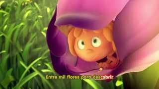 abelha maia o filme   canta com a abelha maia karaoke