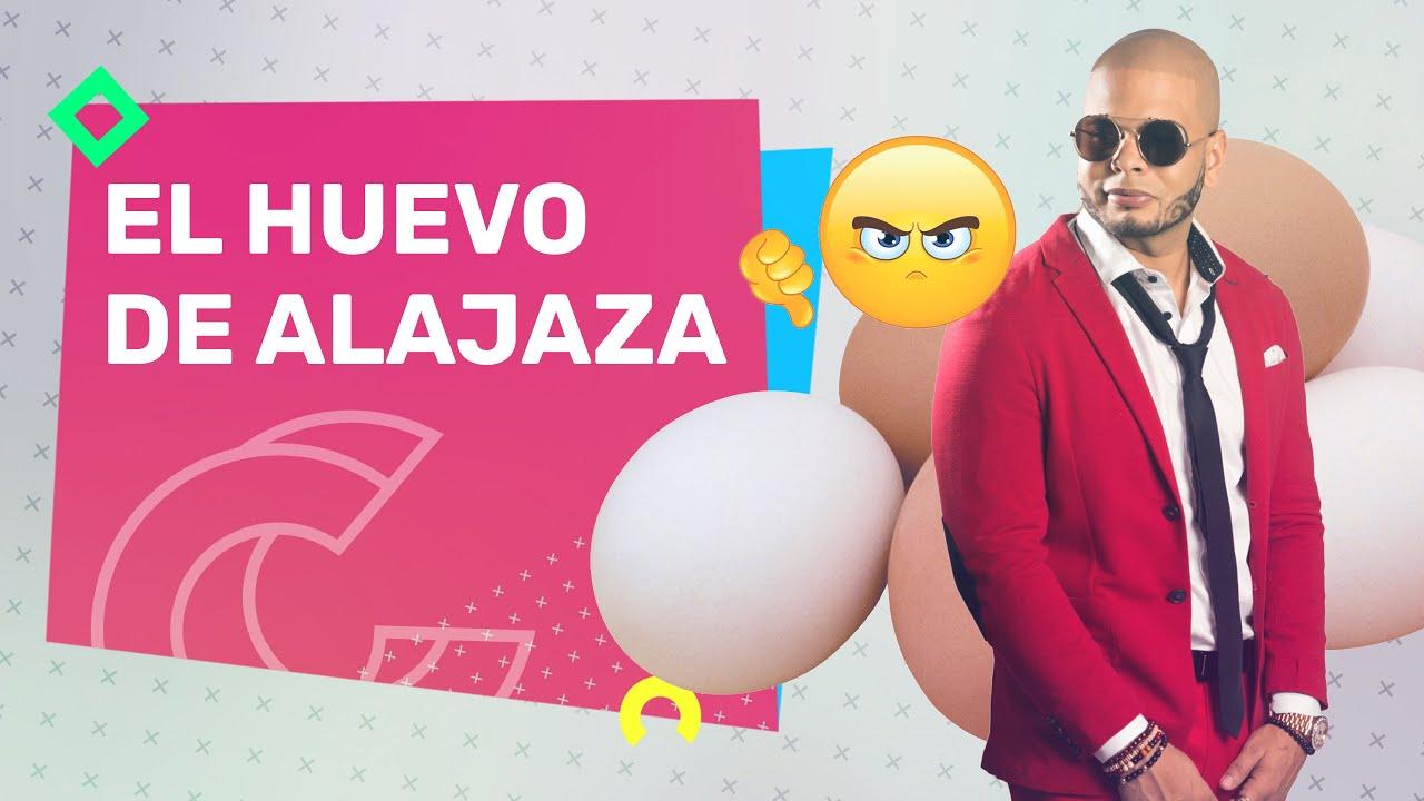 El Huevo De Alajaza Con Video Sobre Johnny Ventura | Casos Y Cosas