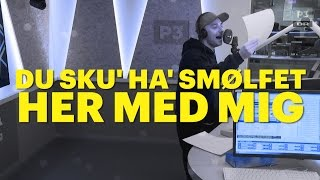 Topsmølff - Smølfens Have | Lågsus | DR P3