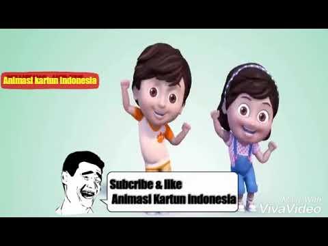 Download 107+ Gambar Lucu Kartun Joget Terbaru