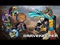 [YUGIOH-PRO-Link SS.2] EP 4 :GraveKeeper