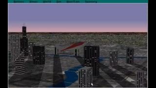 Lets Fly! - Flight Simulator 5.1 - Live Stream! [NOSTALGIC]