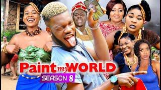 PAINT MY WORLD PART8  - BRODASHAGGI & PEACE ONUOHA | 2020 LATEST NIGERIAN NOLLYWOOD MOVIES FULL