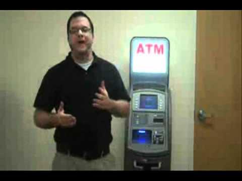 Nautilus Hyosung NH1800 ATM