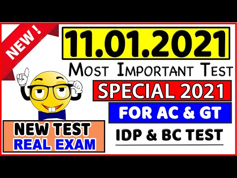 IELTS LISTENING PRACTICE TEST 2021 WITH ANSWERS | 11.01.2021