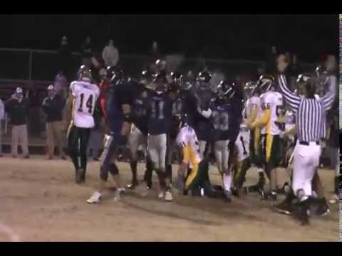 Purnell Swett Vs Ac Reynolds High School 2007 Football State