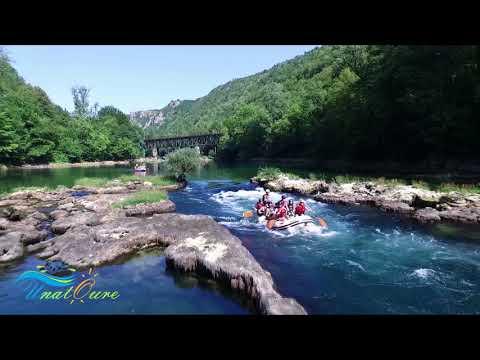 Rafting centar UnatOure Bosanska Krupa 2018