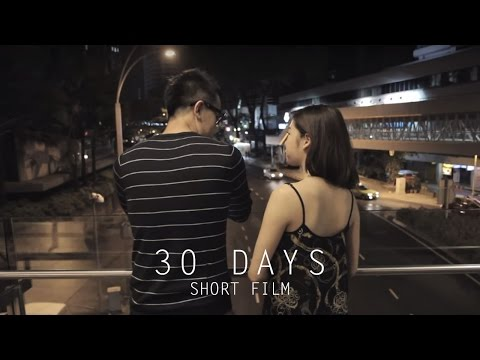 30 Days | Short Film