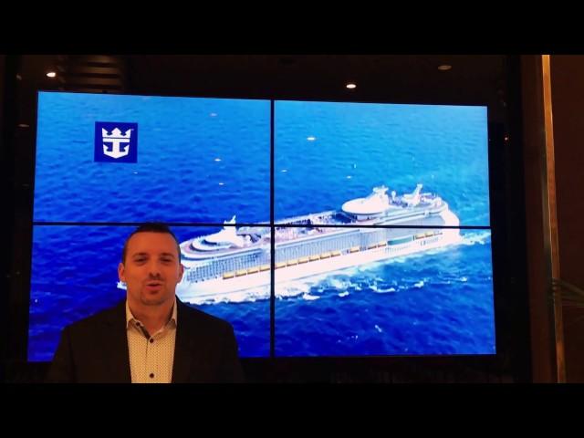 David Carrasco te informa de los cruceros 2017 de Nuestros Findes