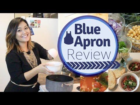 Blue Apron Review/First Impression   JaaackJack