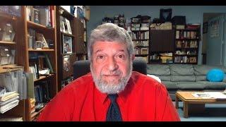 Dr Maurice Mizrahi - The Evil Inclination (Noach)