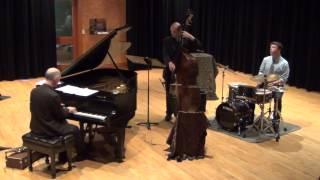 Julian MacDonough Trio - Strange Meadowlark