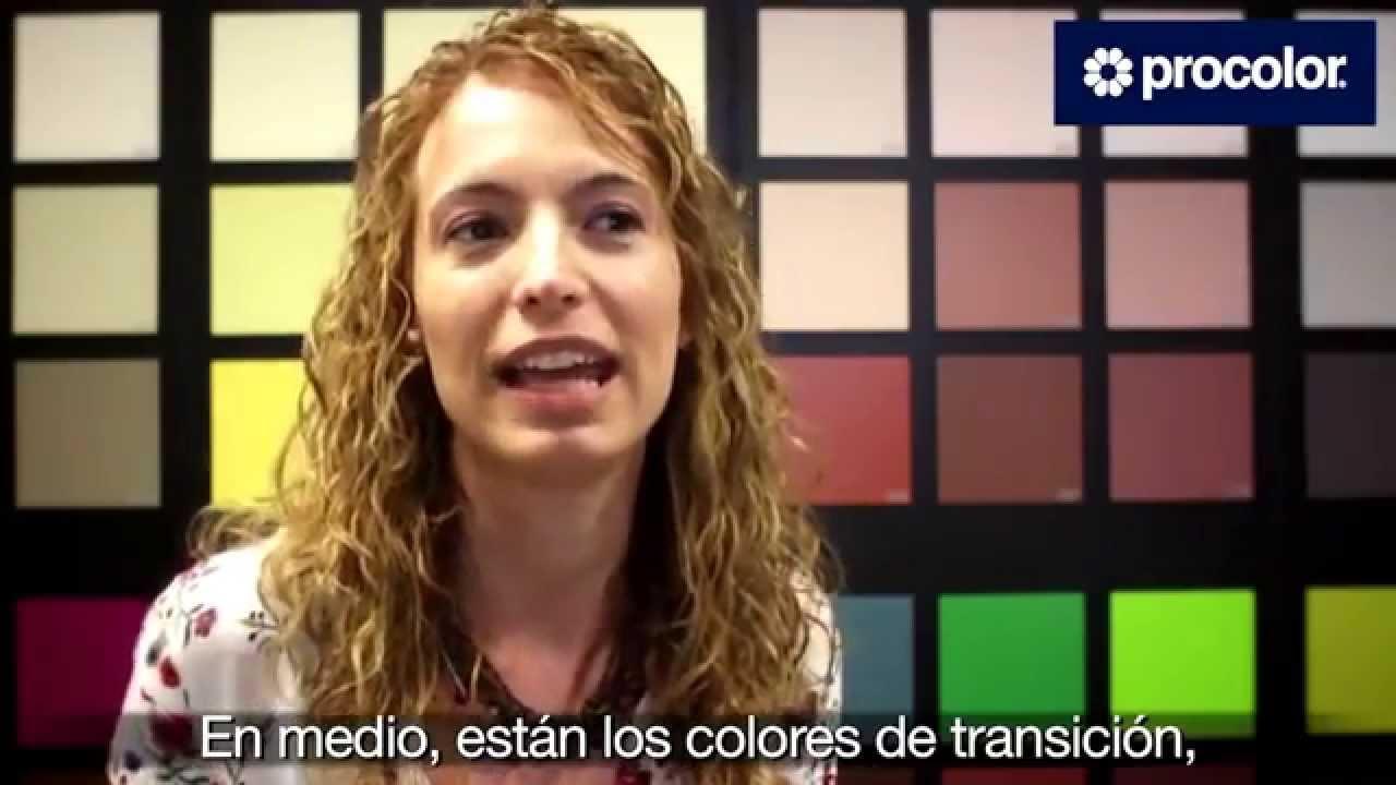 Cómo elegir un color para pintar tus habitaciones - YouTube