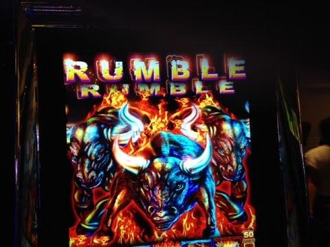 Rumble rumble slot machine ohio gambling laws age