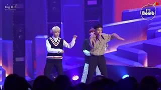 [BANGTAN BOMB] BTS 'DNA' 2x Dance Time @BTS COUNTDOWN - BTS (방탄소년단)