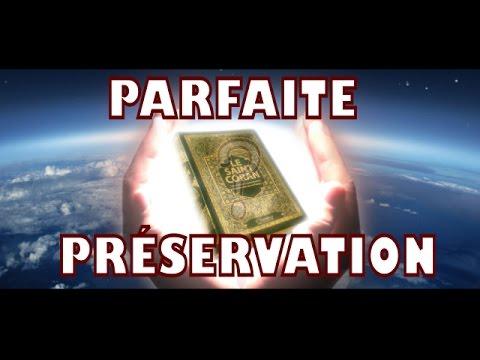 Parfaite préservation et conservation du Coran - David Wood et Nabeel Qureshi