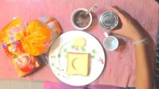 How to make cocoa lava bread