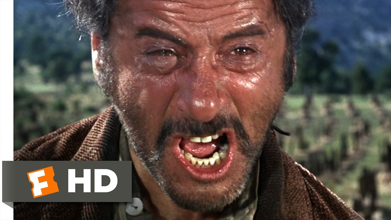 The Good, the Bad and the Ugly (12/12) Movie CLIP - Tuco's Final Insult  (1966) HD - YouTube