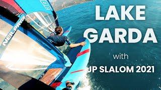 Nico Prien: LAKE GARDA IN OCTOBER with JP Slalom 2021 | vlog²⁶₂₀₂₀