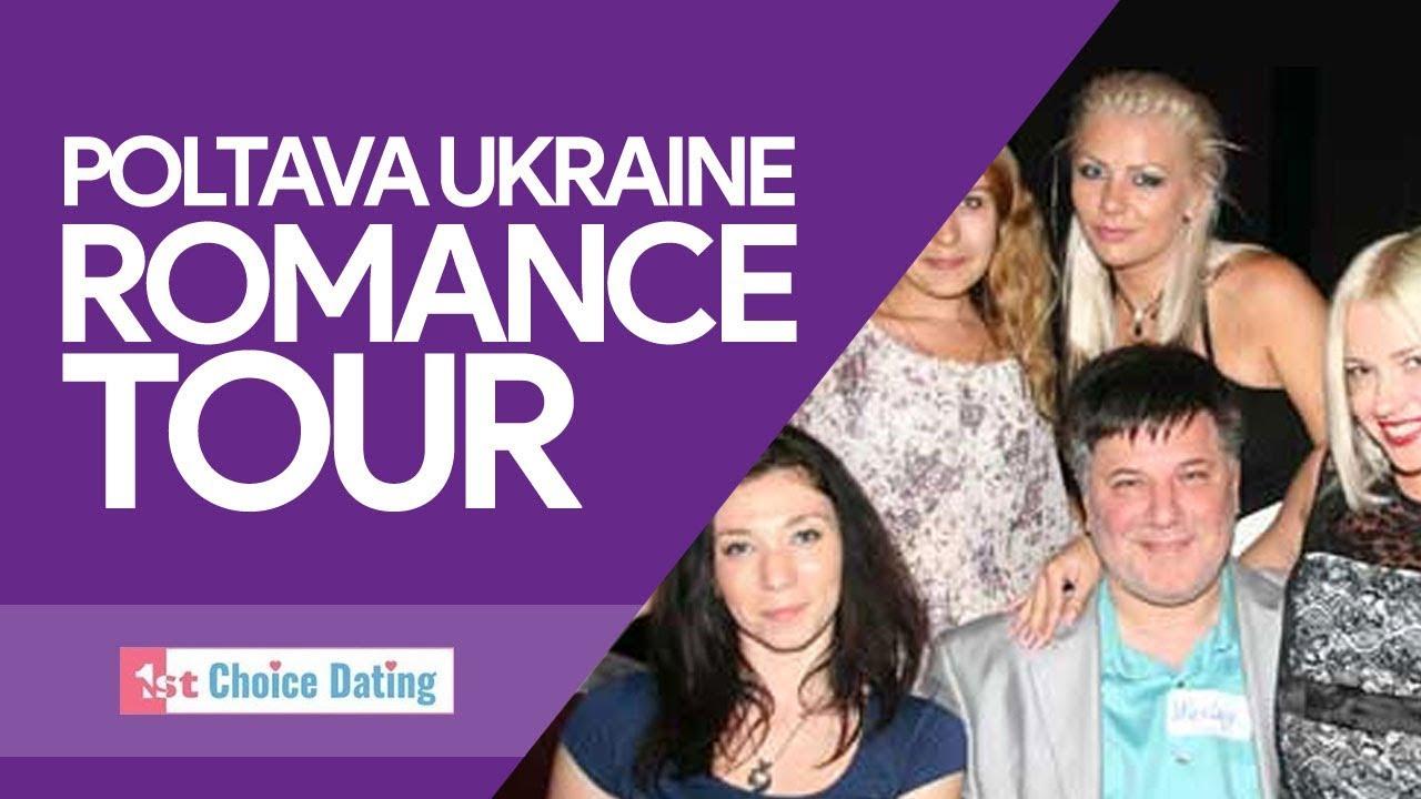 Dating-Touren in der Ukraine