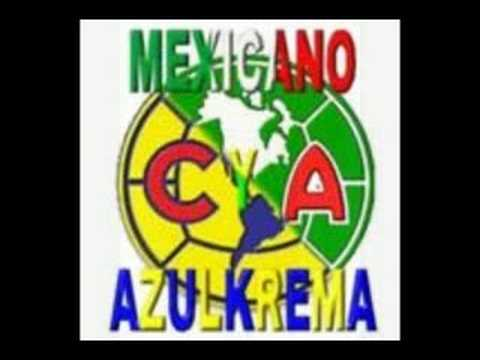 Club America Aguila De Corazon Youtube