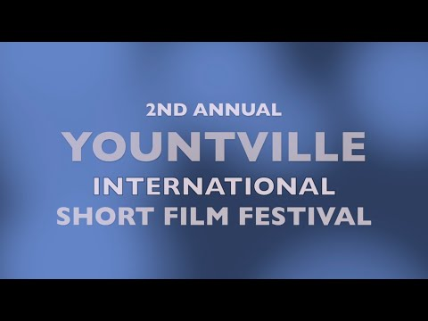 Yountville Int'l Short Film Festival Trailer 2019