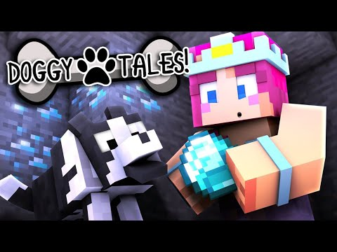 DIAMONDS ARE A DOGS BEST FRIEND! | DOGGY TALES! Ep.2