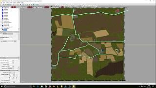 LS17 PDA map erstellen
