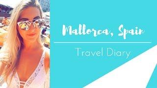 TRAVEL DIARY | MALLORCA SPAIN | Nicole Voute