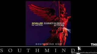 Schiller feat. Janet Devlin - Better Now (Southmind Edit)
