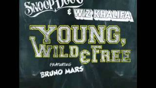 Young Wild and Free Instrumental-Wiz Khalifa& Snoop Dogg