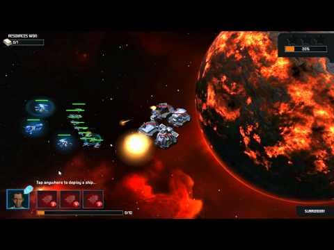 Redshift GamePlay #1