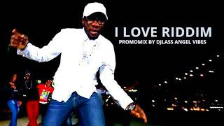 Download I Love Riddim Mix Feat. Luciano, Anthony B, Natural Black, Million Stylez (December Refix 2017) MP3 song and Music Video