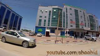Somaliland - Hargeisa October 2017  ᴴᴰ