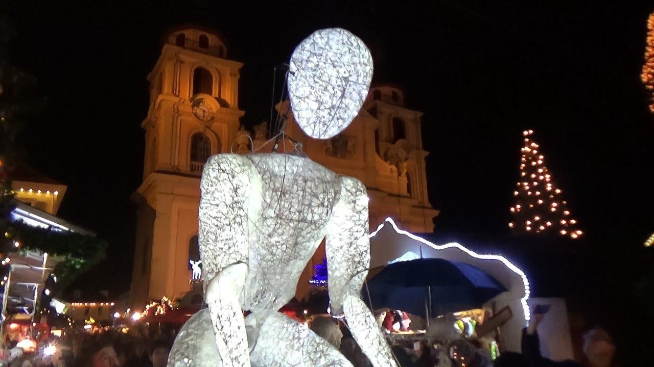 Ludwigsburg Weihnachtsmarkt.Barock Weihnachtsmarkt Ludwigsburg 2017