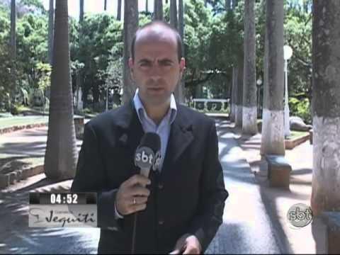 RJ: Praça vira palco de brigas para estudantes de Paraíba do Sul