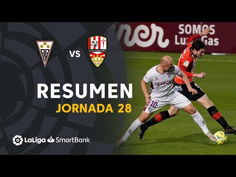 Albacete Logrones Goals And Highlights