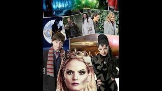 Однажды в сказке трейлер 5 сезона (фан-видео)