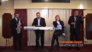 Armonik feat Laurentiu Caldararu - Con los anos.flv(www.formatialaurentiucaldararu.ro