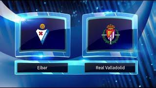 Eibar vs Real Valladolid Predictions & Preview 17/03/19 - Football Predictions