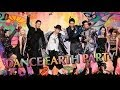 DANCE EARTH PARTY / 「PEACE SUNSHINE」 SPOT
