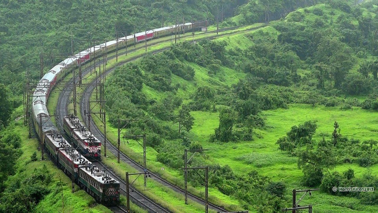 southern railway time table kerala pdf