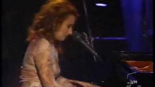Tori Amos - Sugar Live Vh1