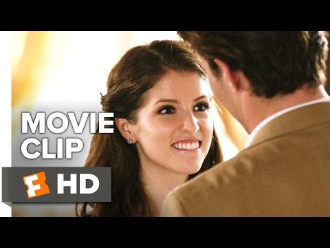 Table 19 Movie CLIP - That Was a Test (2017) - Anna Kendrick Movie