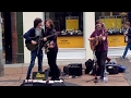 The Lodgers live performance from Kingston