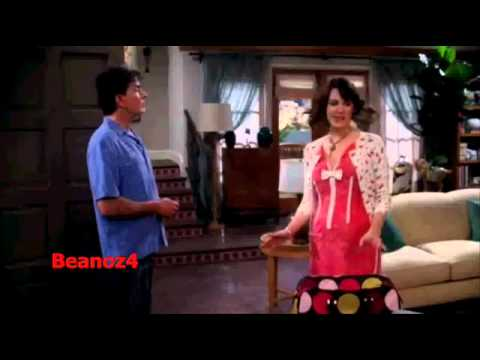 Two and a Half Men S06 E01- Taterhead Is Our Love Child
